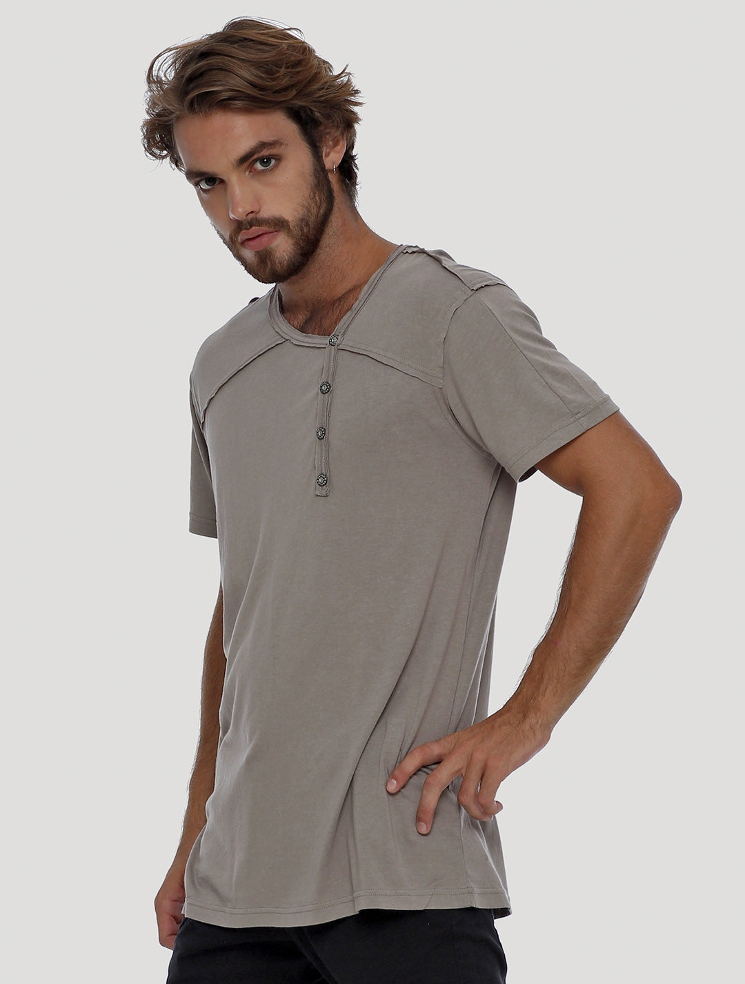 Off Short Sleeves Tee - Psylo Fashion