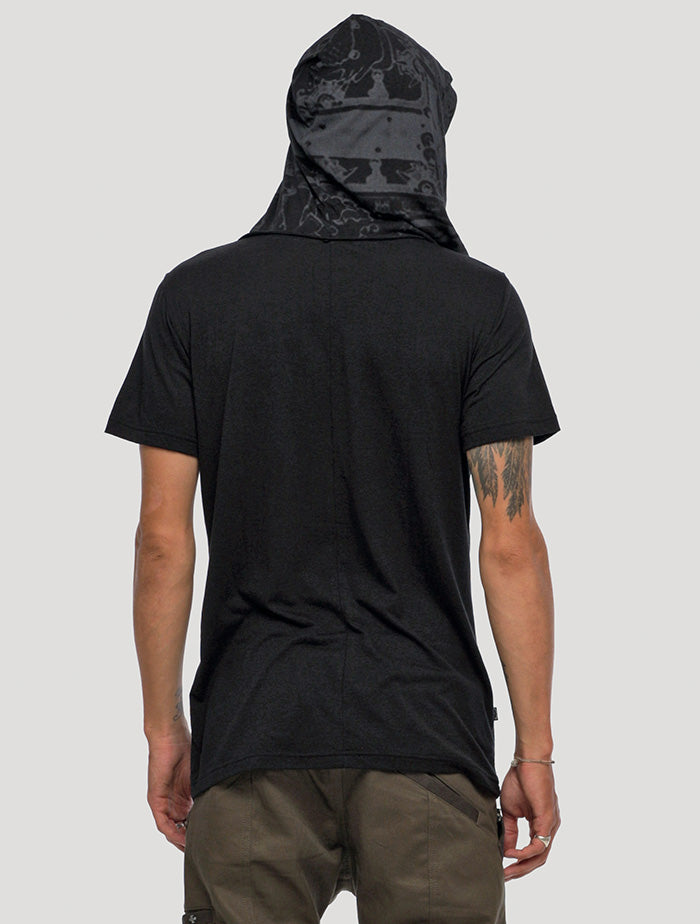50523e9d8 Playa Hooded Tee