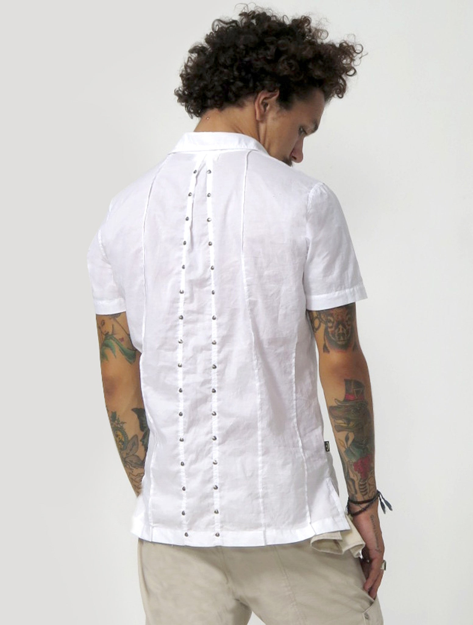 Ploy Short Sleeves Shirt