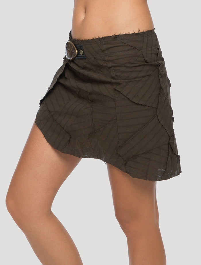 Pecoa Mini Skirt