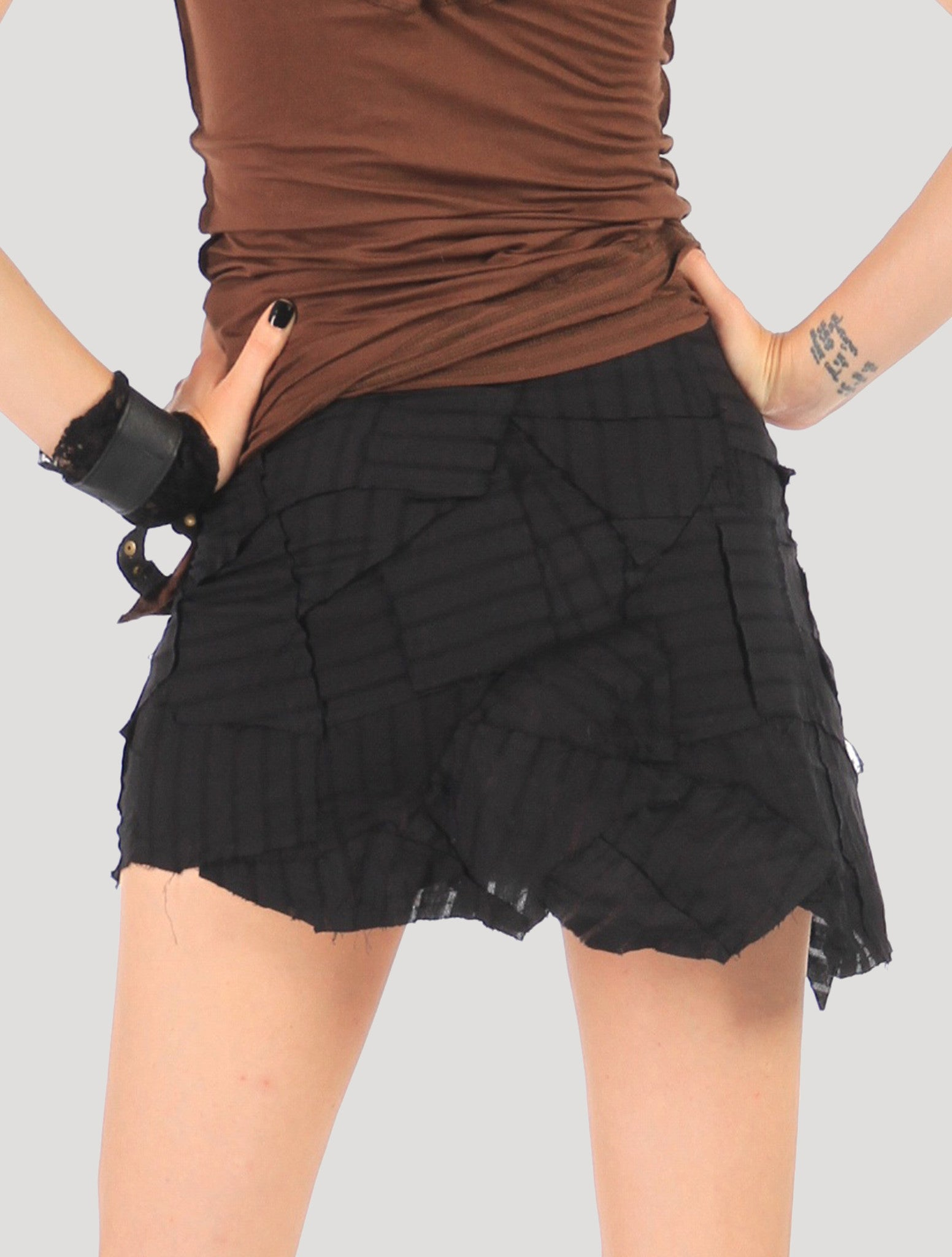 Pecoa Mini Skirt - Psylo