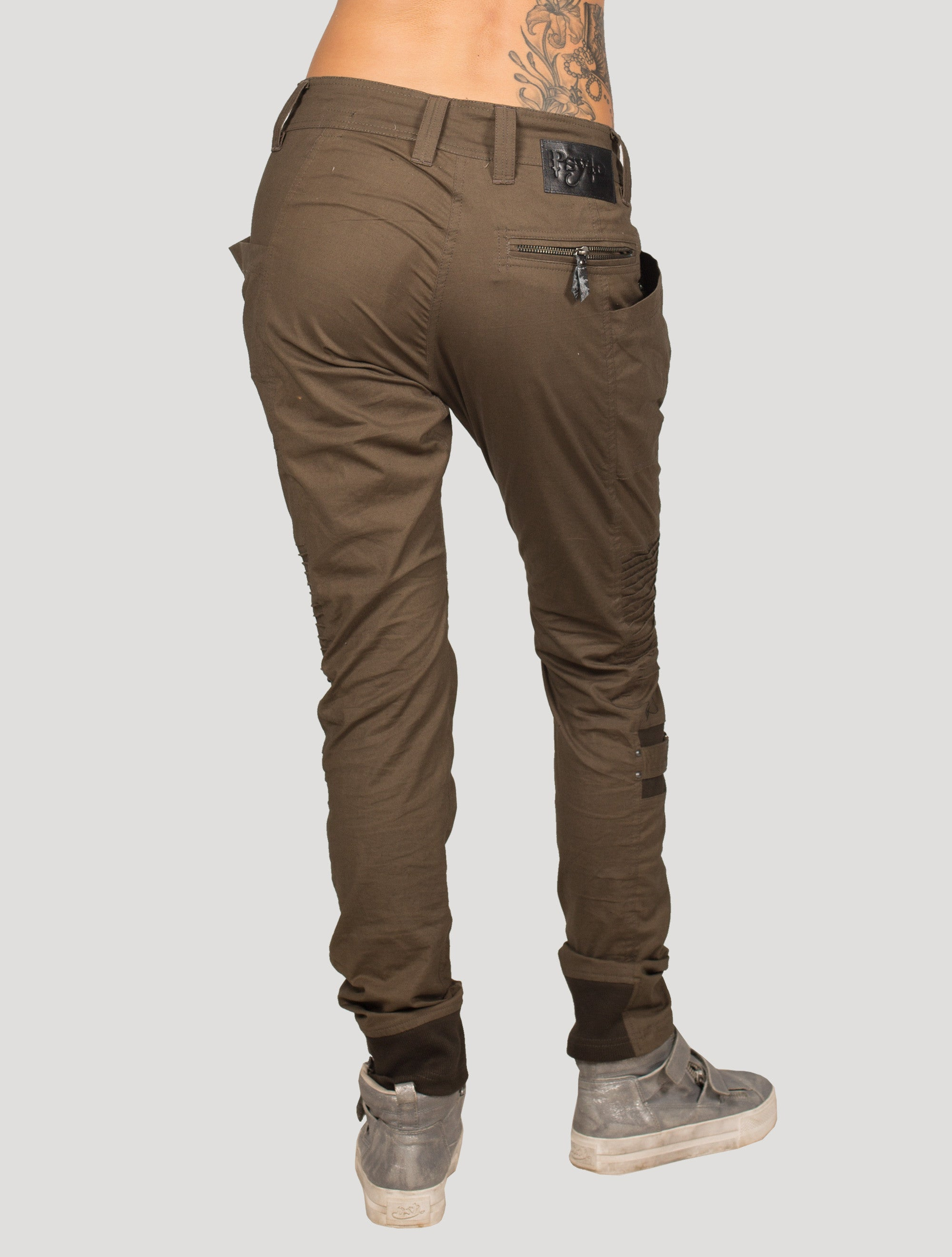 Pickpocket Pants