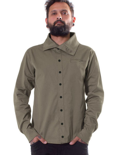 Ritz Long Sleeves Shirt