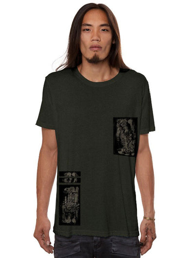 Amarth Short Sleeves Tee