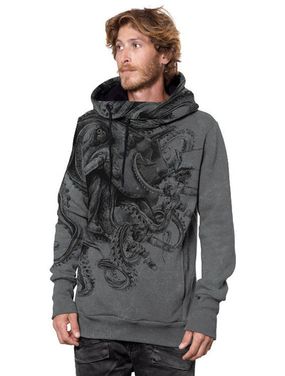 Octan Hoodie by PlazmaLab
