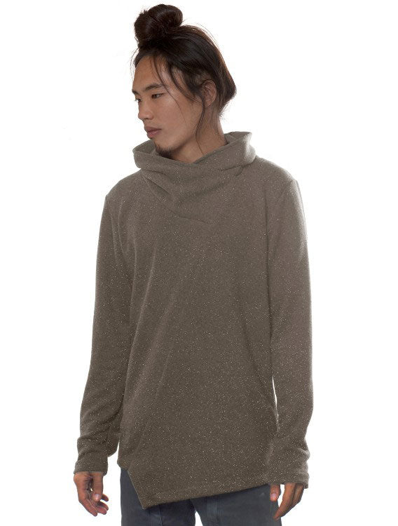 Obi Two Long Sleeves Tee