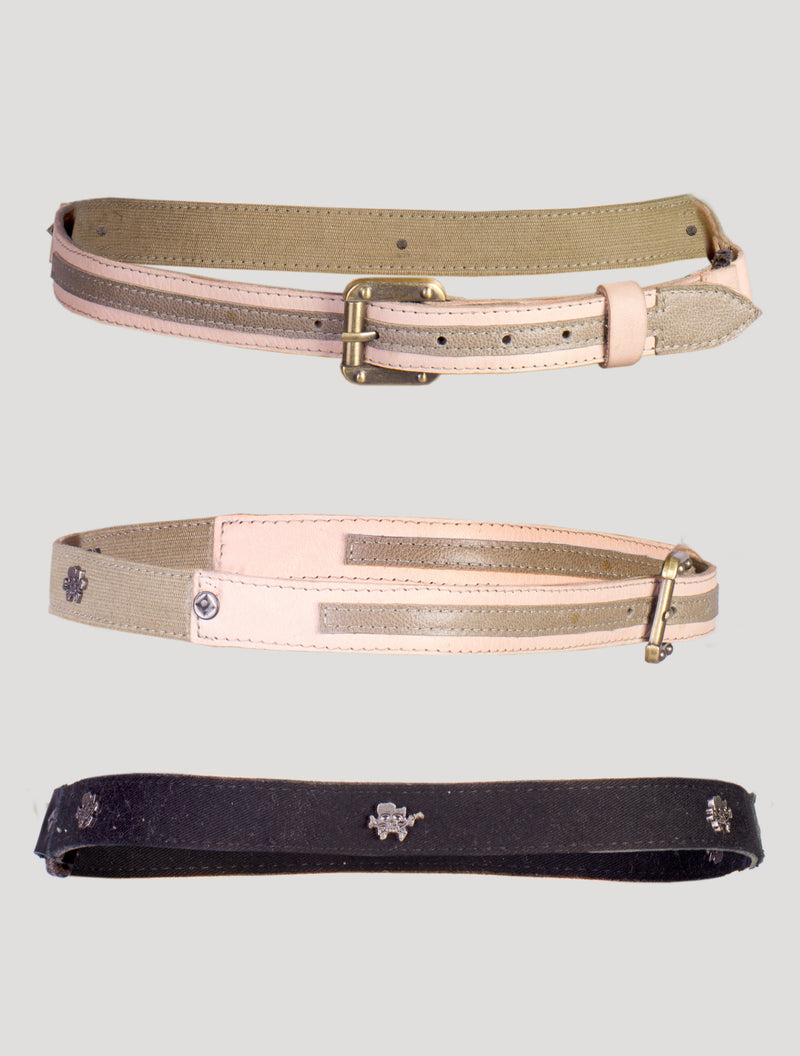 Ring Belt (Kids)