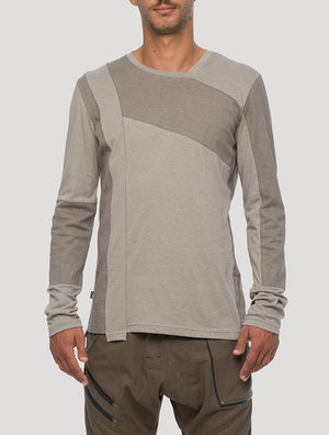 Shade Long Sleeves Tee