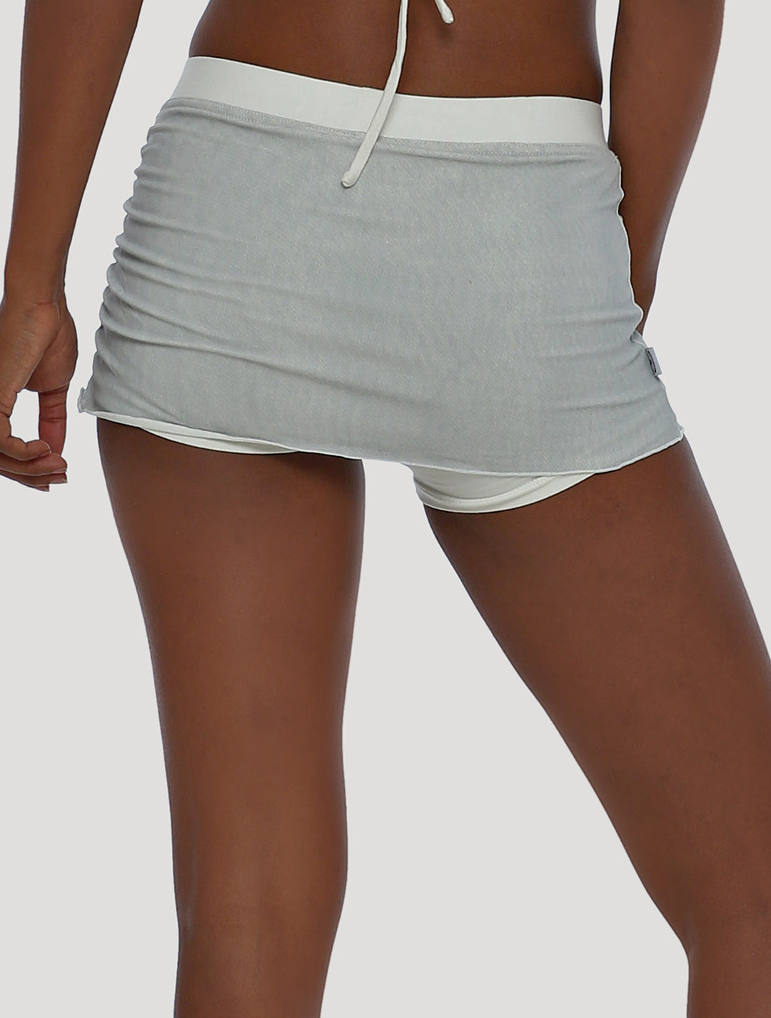 Skirted Shorts - Psylo Fashion