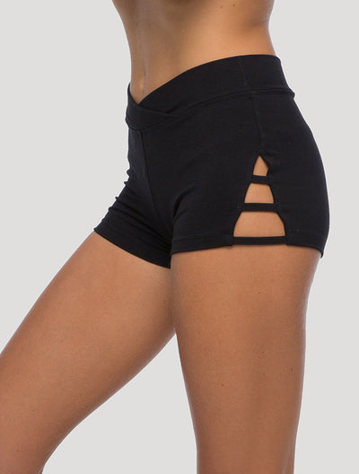 Soji Mini Shorts