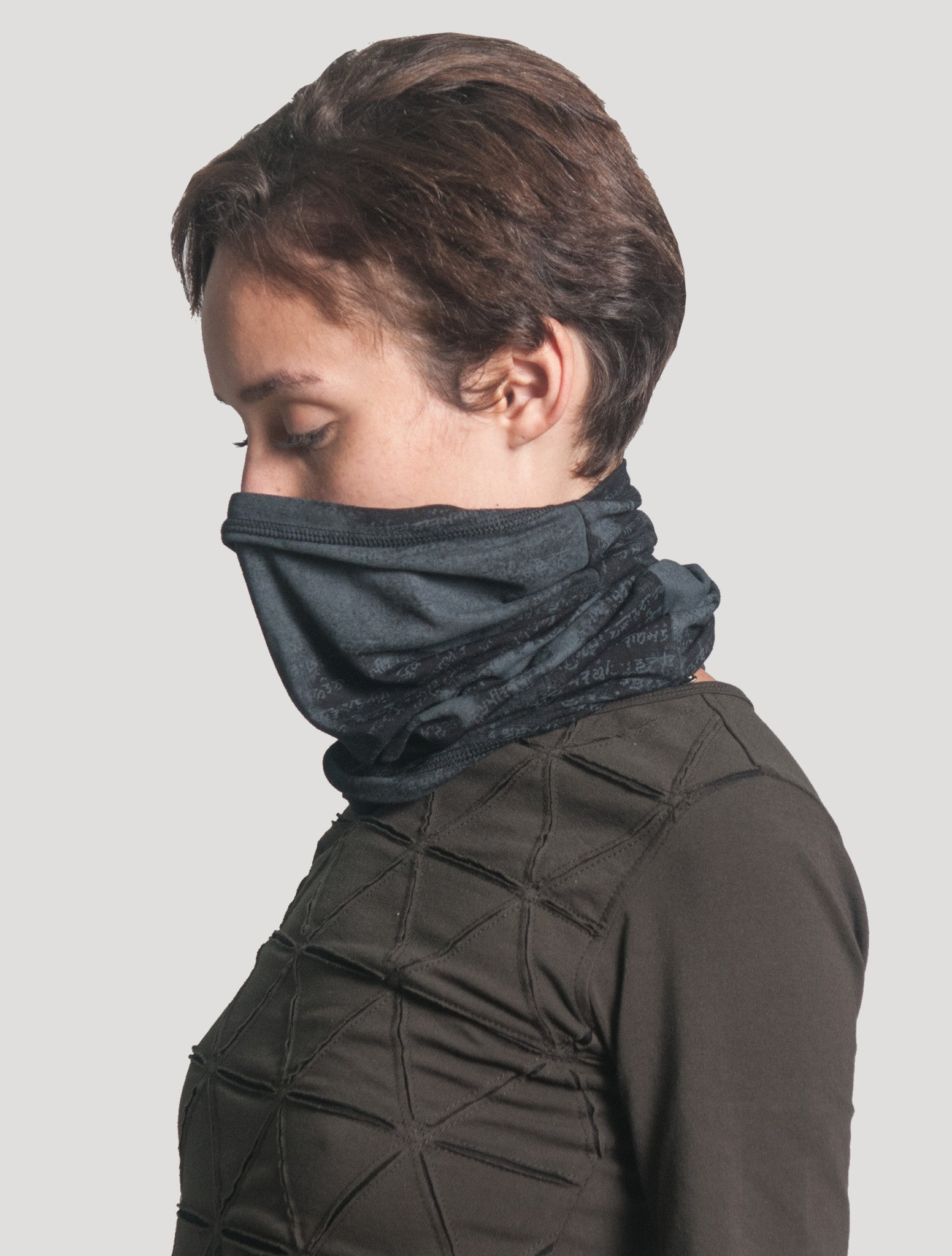 Storm Neckwarmer/Mask