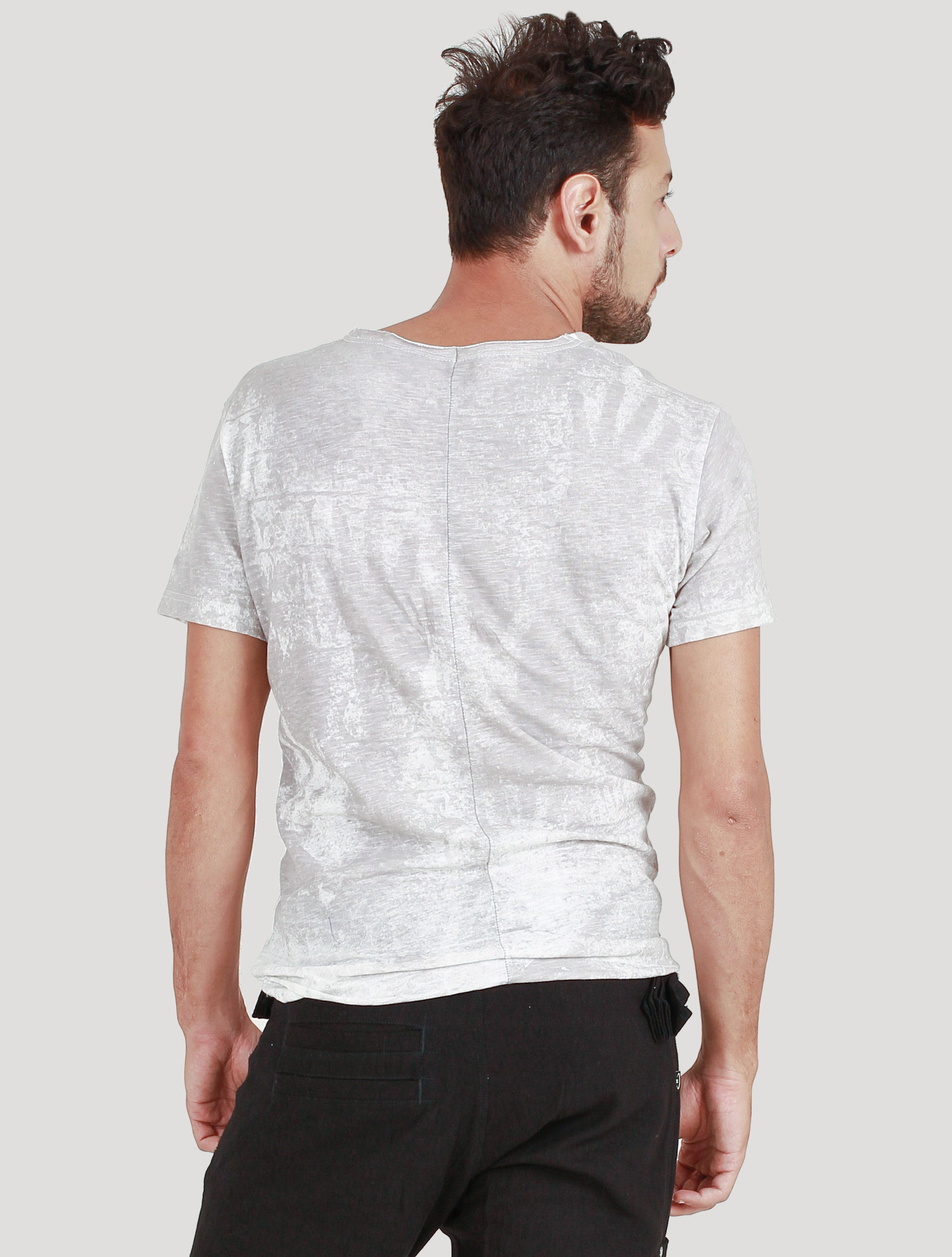 Soma Tee Short Sleeves - Psylo Fashion