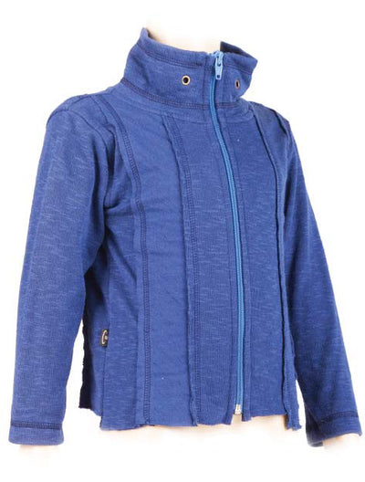 Scraps Slub Jacket (Kids)