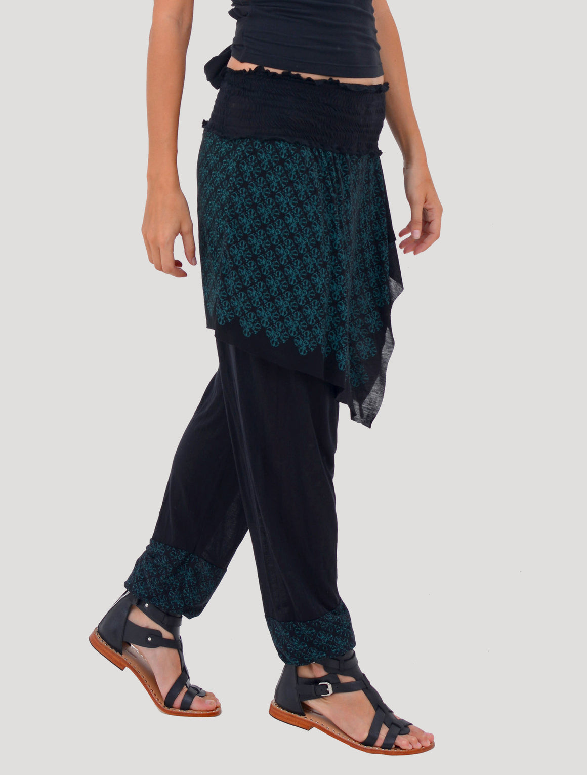 Souk Skirted Pants