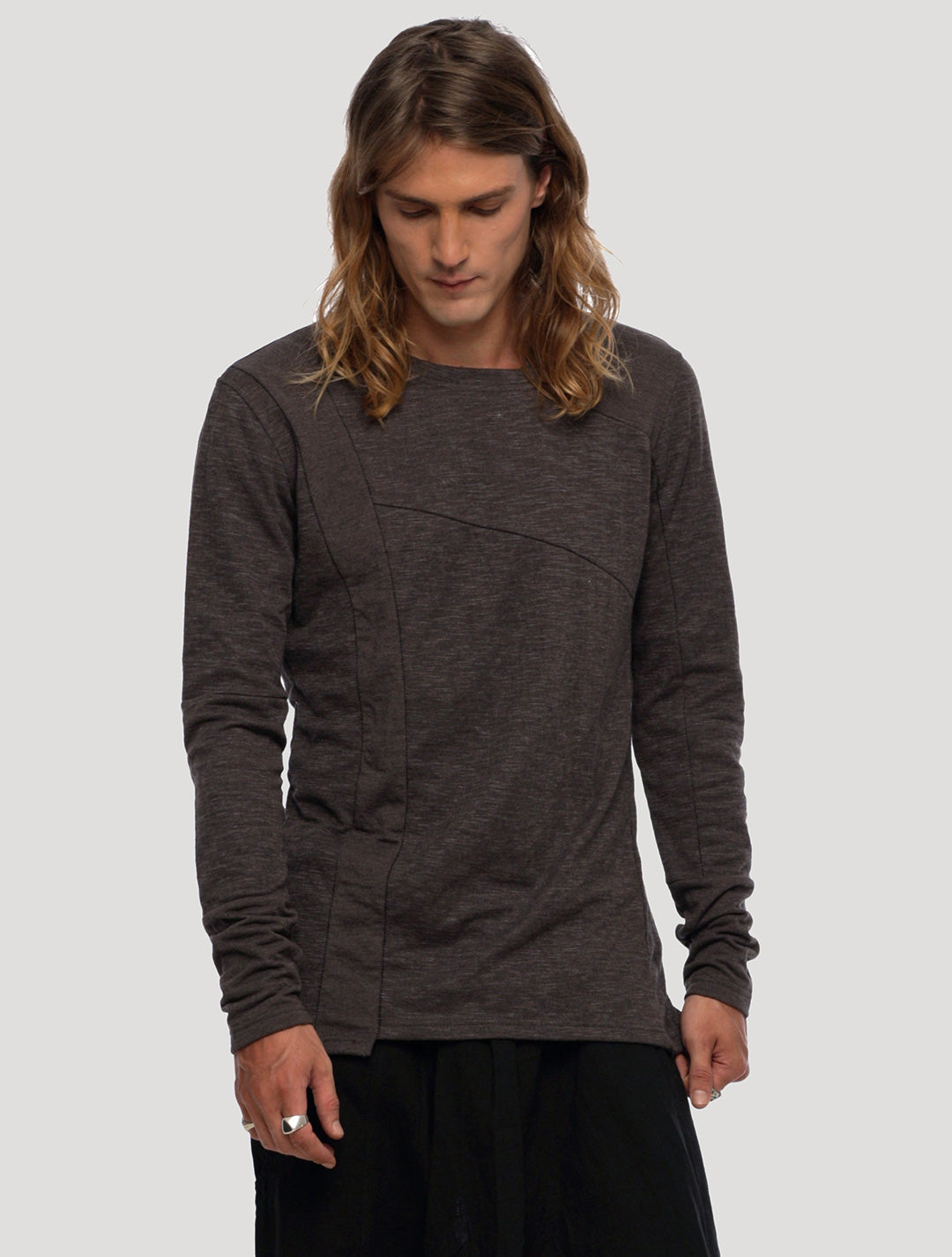 Shade Slub Sweater