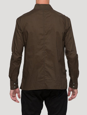 Tyr L/S Buttoned Shirt