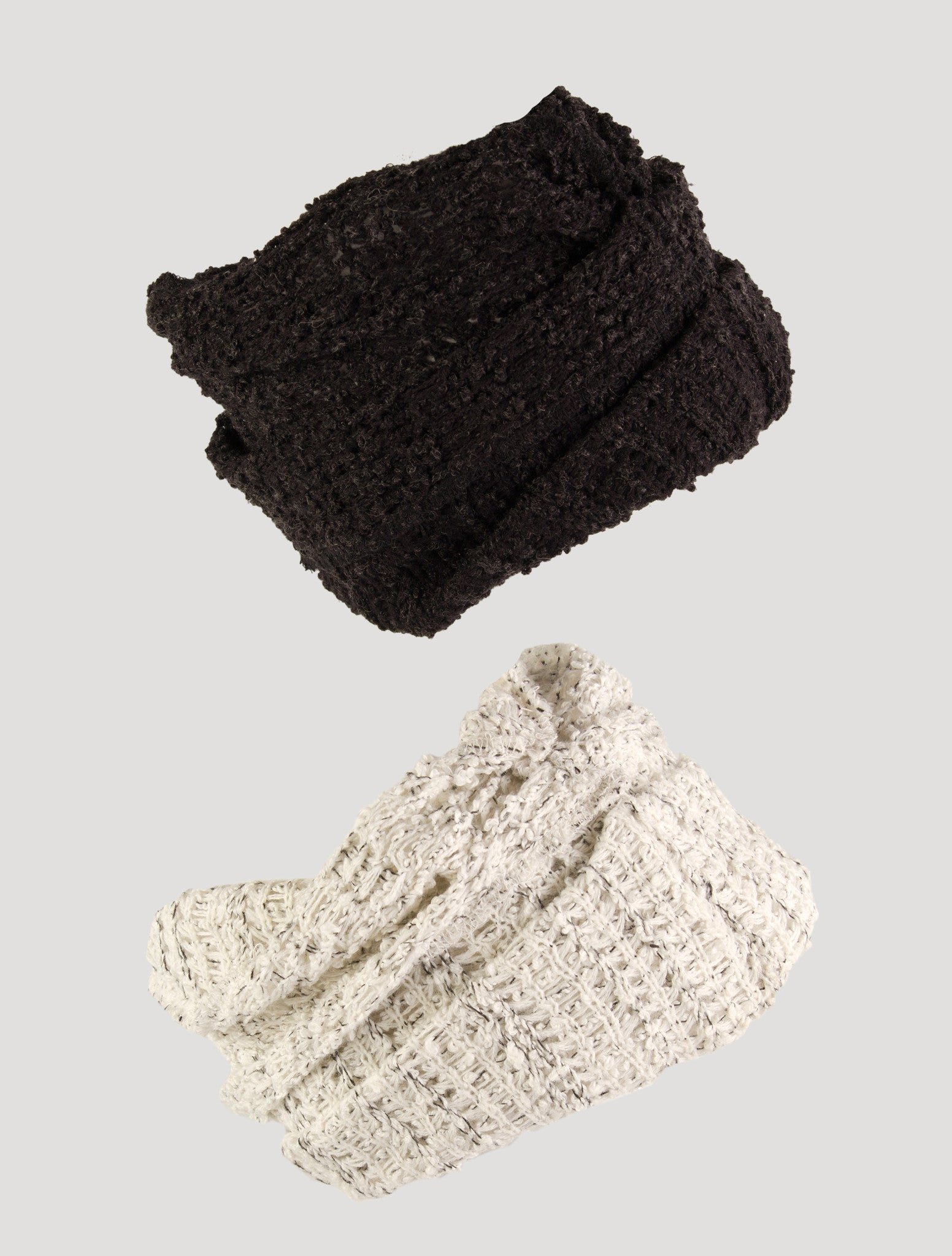 Topless Beanie - Psylo Fashion