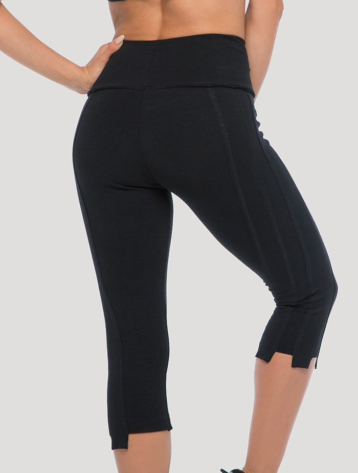 Tempel Short Leggings
