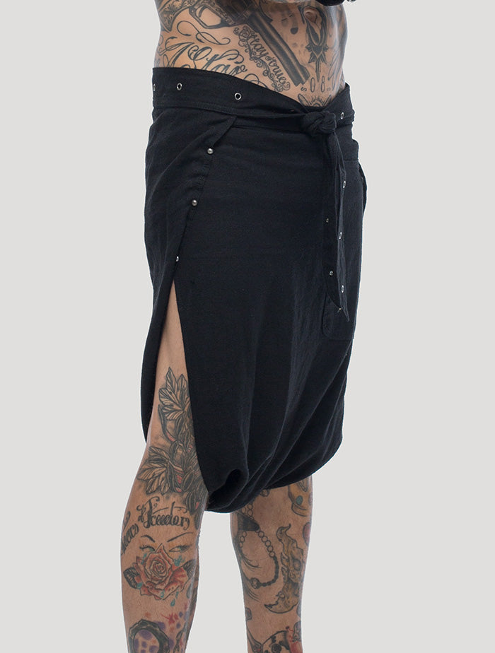 Tenzo Skirt Pants