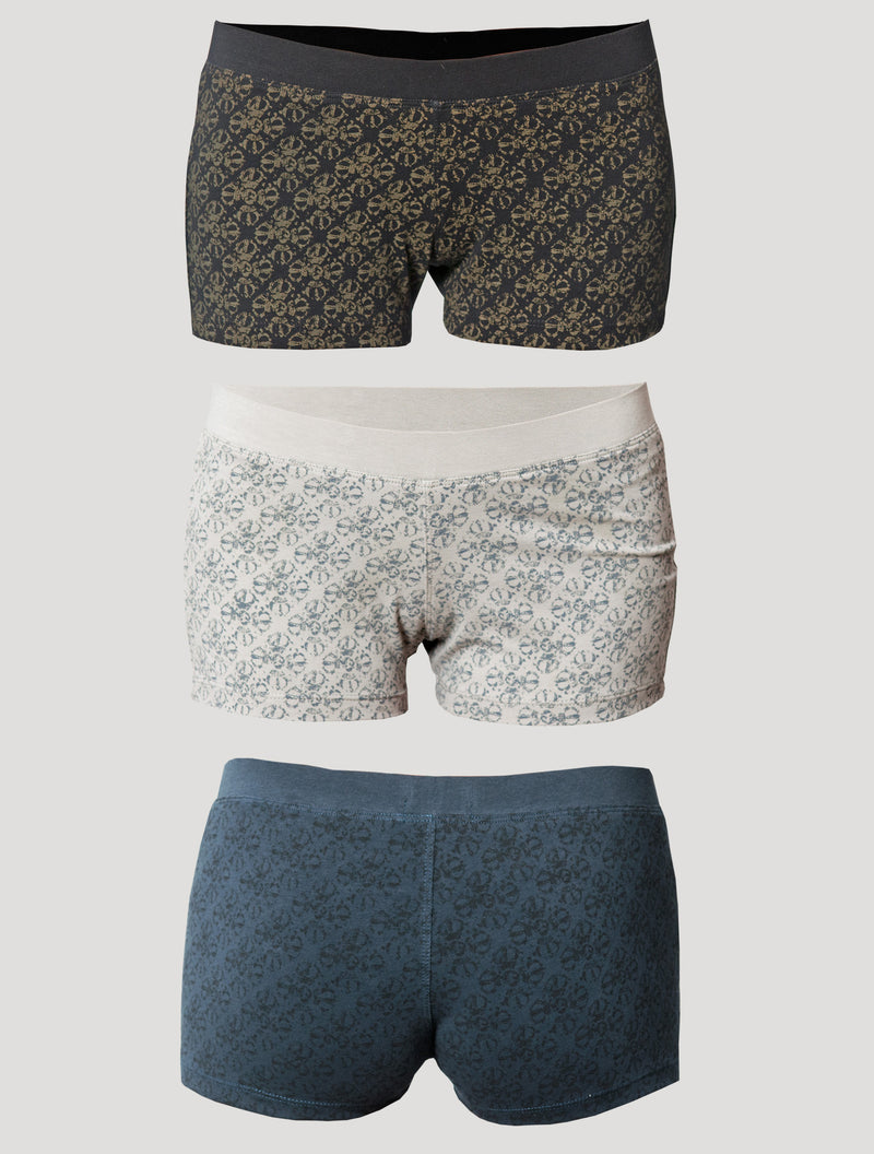 Vajra Mini Shorts