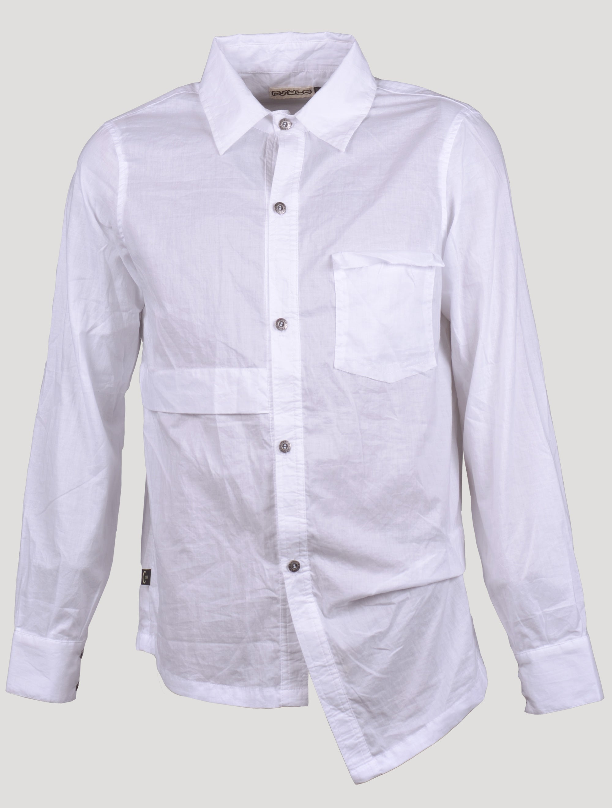 XLS Long Sleeves Shirt