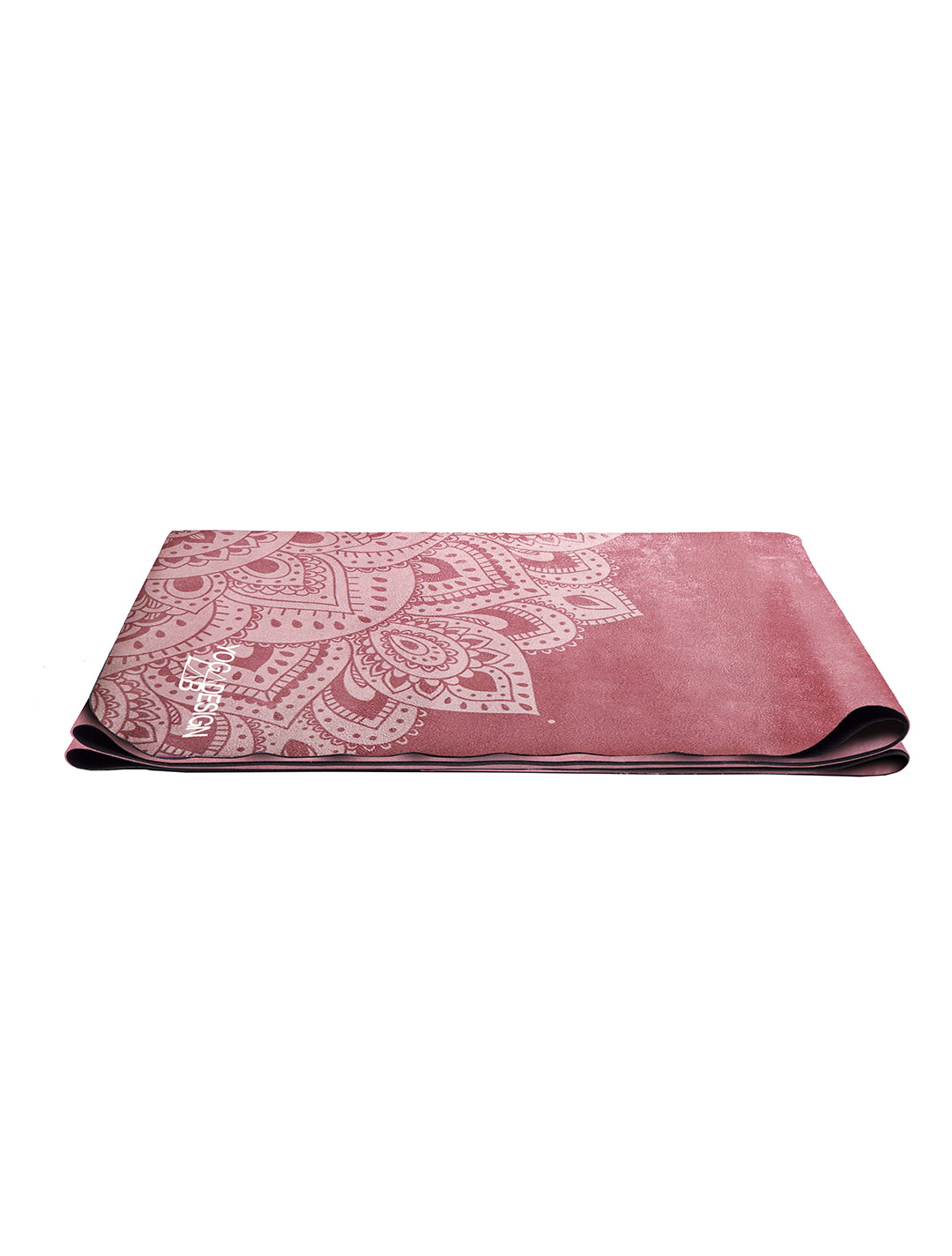 Mandala Ginger Travel Mat by Yoga Design Lab - Psylo Fashion