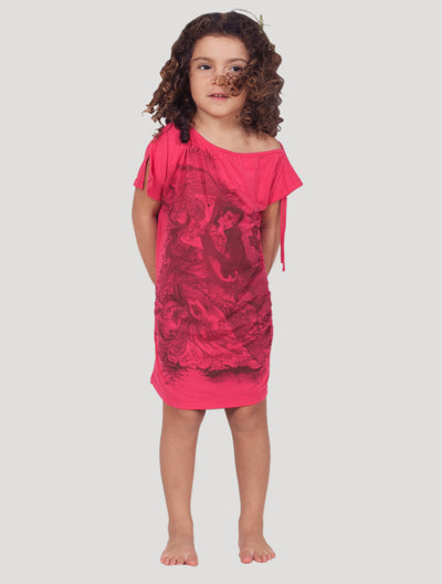 Zohara Dress (kids)