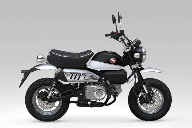 Honda Monkey 125cc. Place your Order Now For October 2019 Delivery.