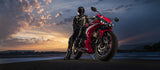 2019 CBR500R Honda's CBR500R 'pocket rocket' gets an aggressive makeover.