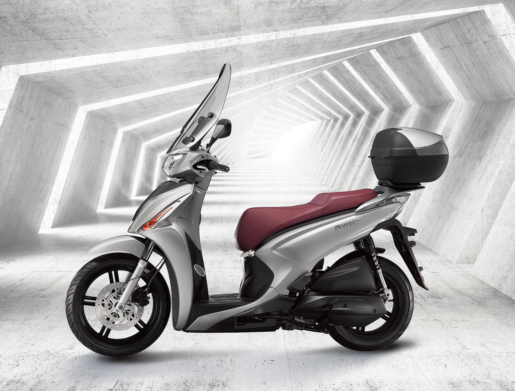 Kymco People S 150cc ABS