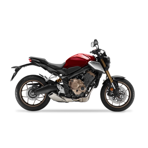 CB500X READY FOR ADVENTURE WITHOUT LOSING ANY OF ITS CITY MANNERS. TAKING ORDERS