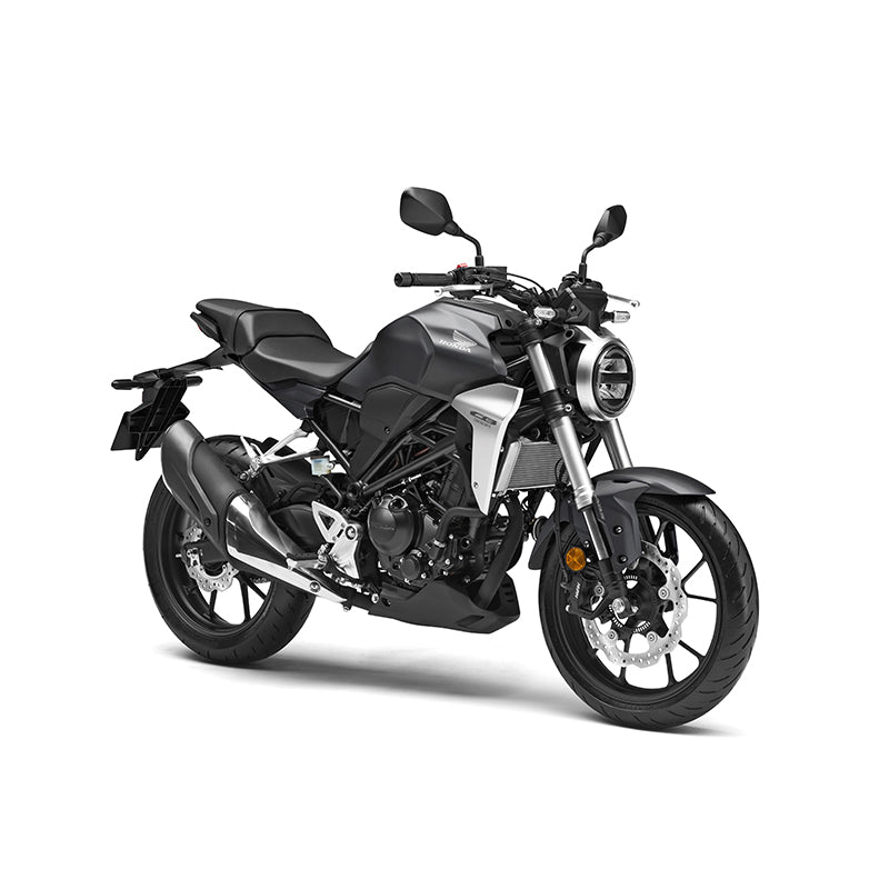 CB300R PREMIUM, LIGHTWEIGHT AND RESPONSIVE. TAKING ORDERS FOR 2021