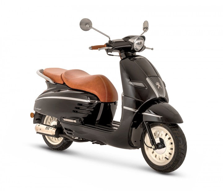 2021 All New Updated DJANGO 150cc. Now $5,490