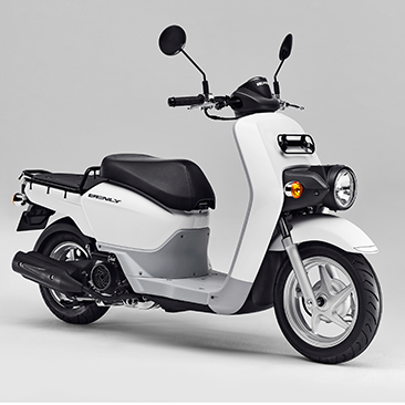 MW110 Benly. Best Delivery Scooter on the Market