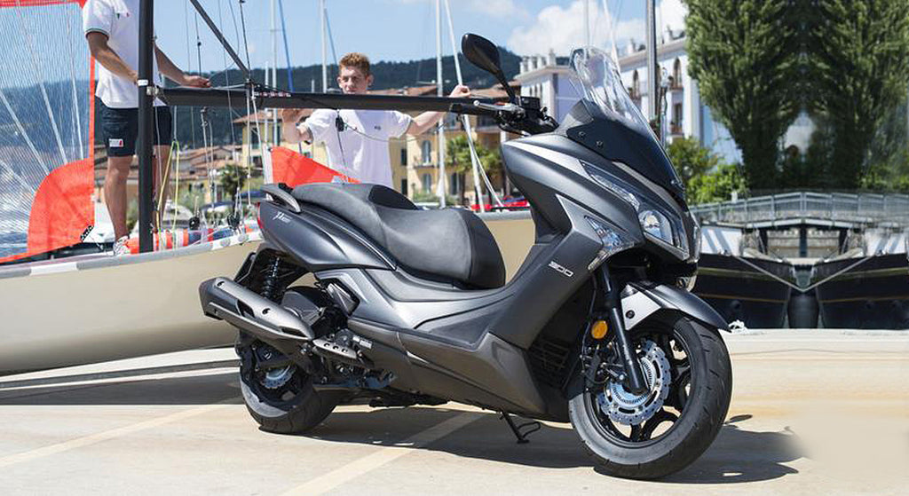 Kymco X-Town 300. Now With ABS. $6,690