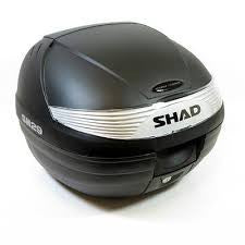 Shad Top Boxes