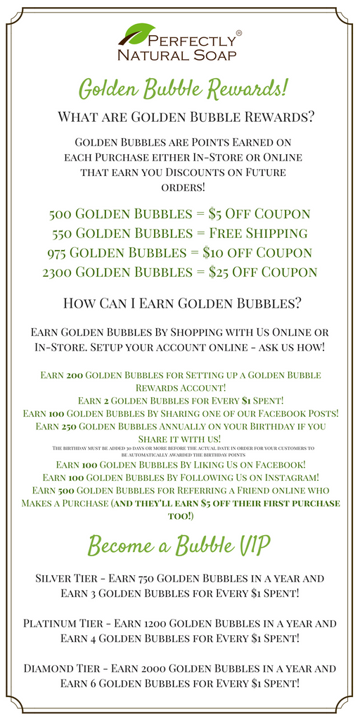 Golden Bubble Explainer