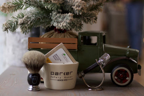 shave gift group