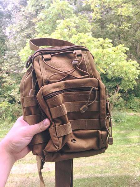Backwoods Go-Bag