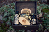 Ultimate Backwoods Beard Bundle