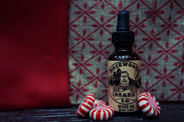 Beard Candy Beard Oil