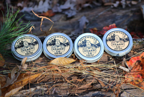 Fall Balm Selection