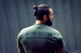 Beard Better Logo T-Shirt