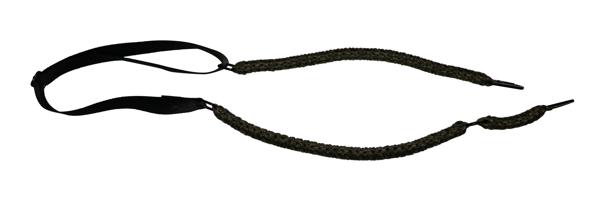 Featuring our NEW Paracord Gun Slings