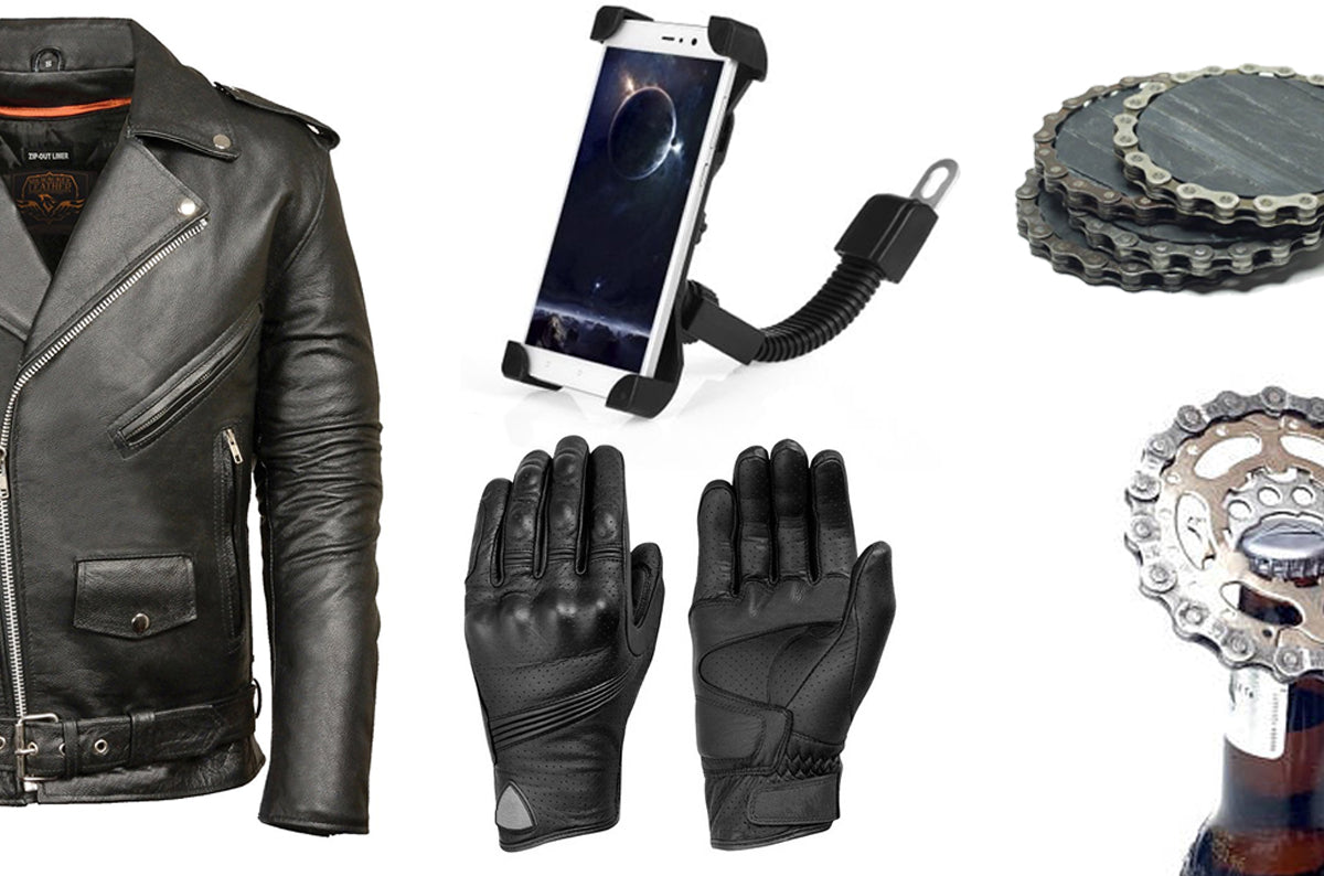 Best Gifts to Buy Bikers this Year