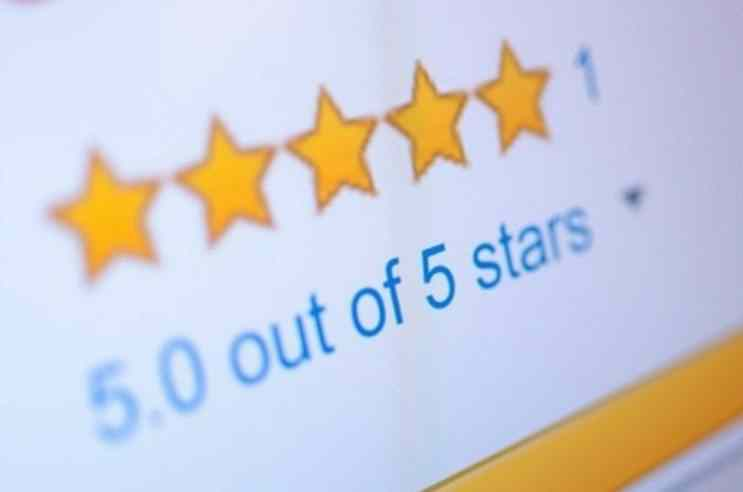 The Flaws in Starred Reviews