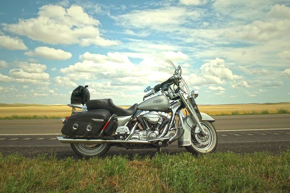 4 Motorcycle Rides You Don't Want To Miss This Summer