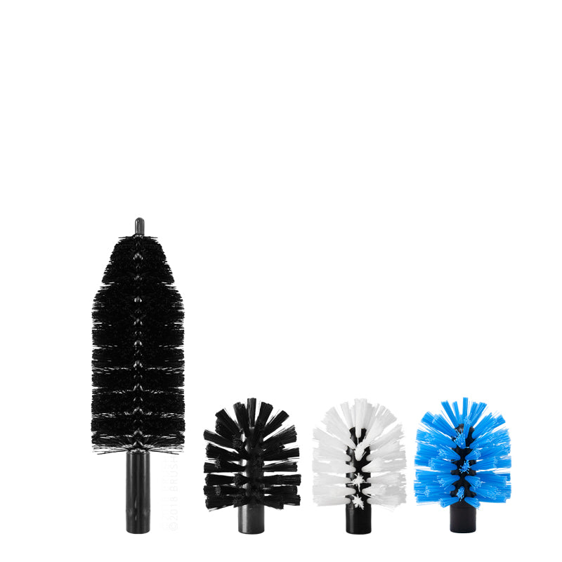 Complete Replacement Brush Set
