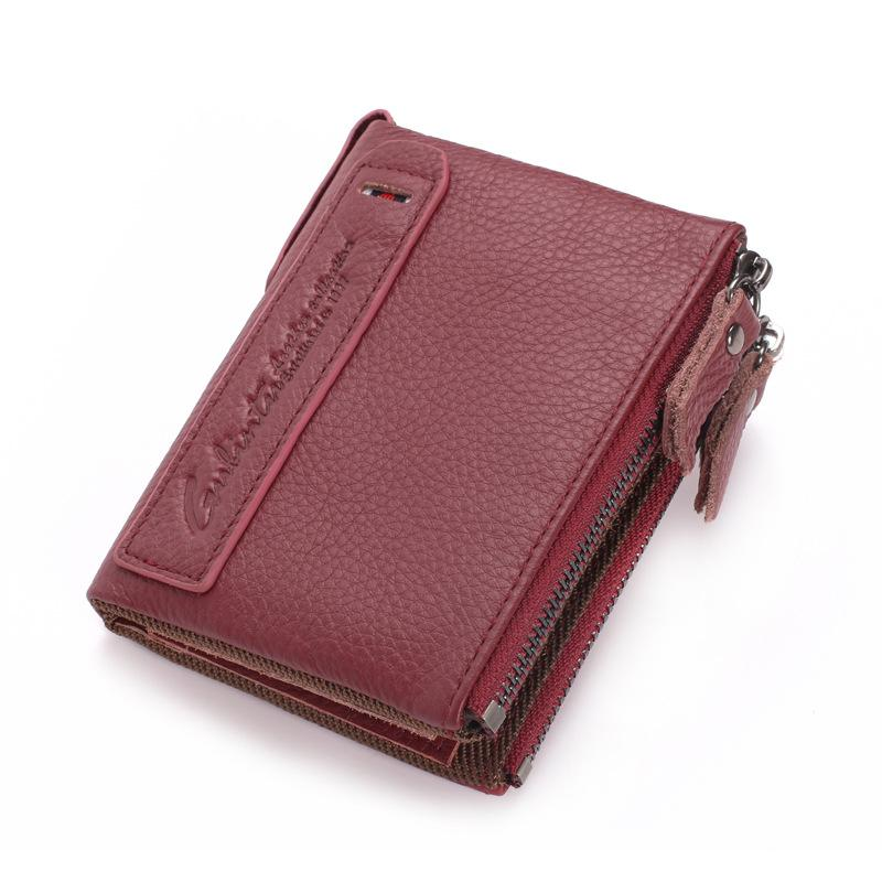 Wallet Leather Men's Deluxe - Epic Deal Shop