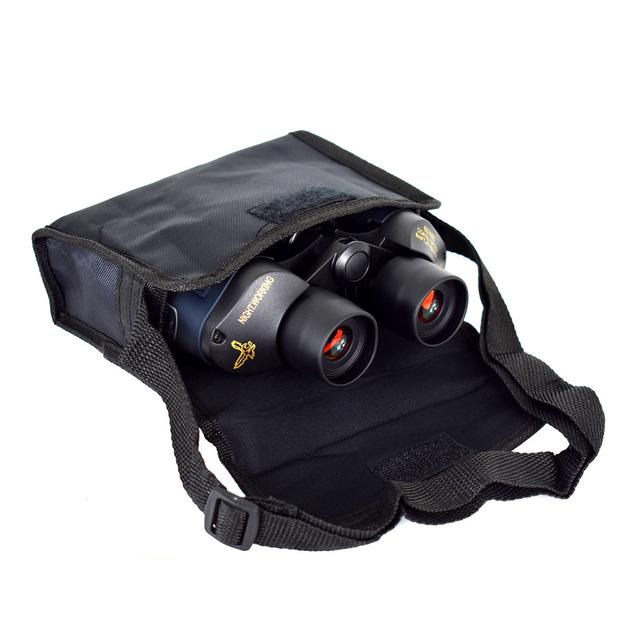 60x60 Professional Binoculars Telescope with Night Vision